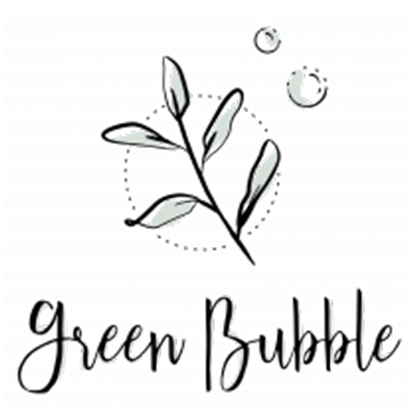 green-bubble